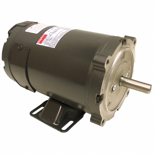 Dayton 1 2 hp dc permanent magnet motor permanent magnet for General motors extended warranty plans