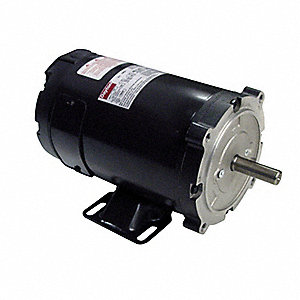 Dayton Dc Motor Pm Tenv 1 3 Hp 1800 Rpm 12vdc 6mk99