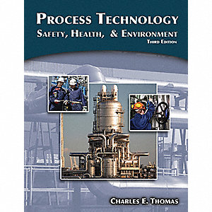 Process Tech Safety, Health and Enviro