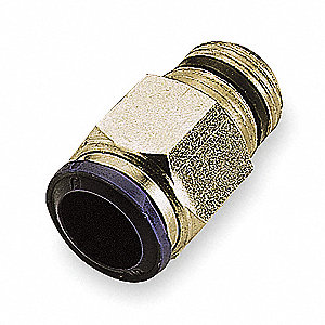 "1/4"" Metal Male Adapter"