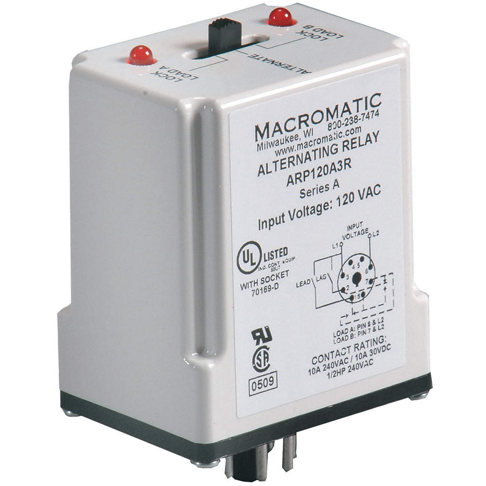 Macromatic Alternating Relay 120vac 10a 240v 28v Octal Spdt Wiring Diagram Lock Zoom Out Reset Put Photo At Full Then Double Click