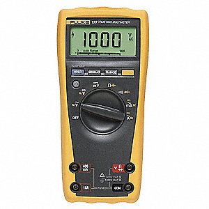 Fluke-177NIST Digital Multimeter