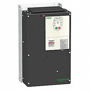 Variable Frequency Drive,30 Max. HP,3 Input Phase AC,240VAC Input Voltage