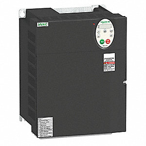 Variable Frequency Drive,25 Max. HP,3 Input Phase AC,480VAC Input Voltage