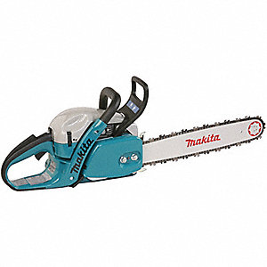 Chain Saw,Gas,18 In. Bar,50CC