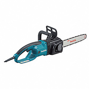 Chain Saw,Electric,14 In. Bar