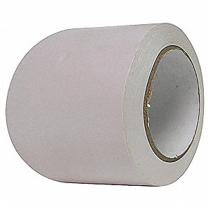 Aisle Marking Tape,Roll,3In W,108 ft. L