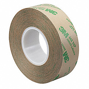 Adhesive Transfer Tape,Acrylic,5.2 mil