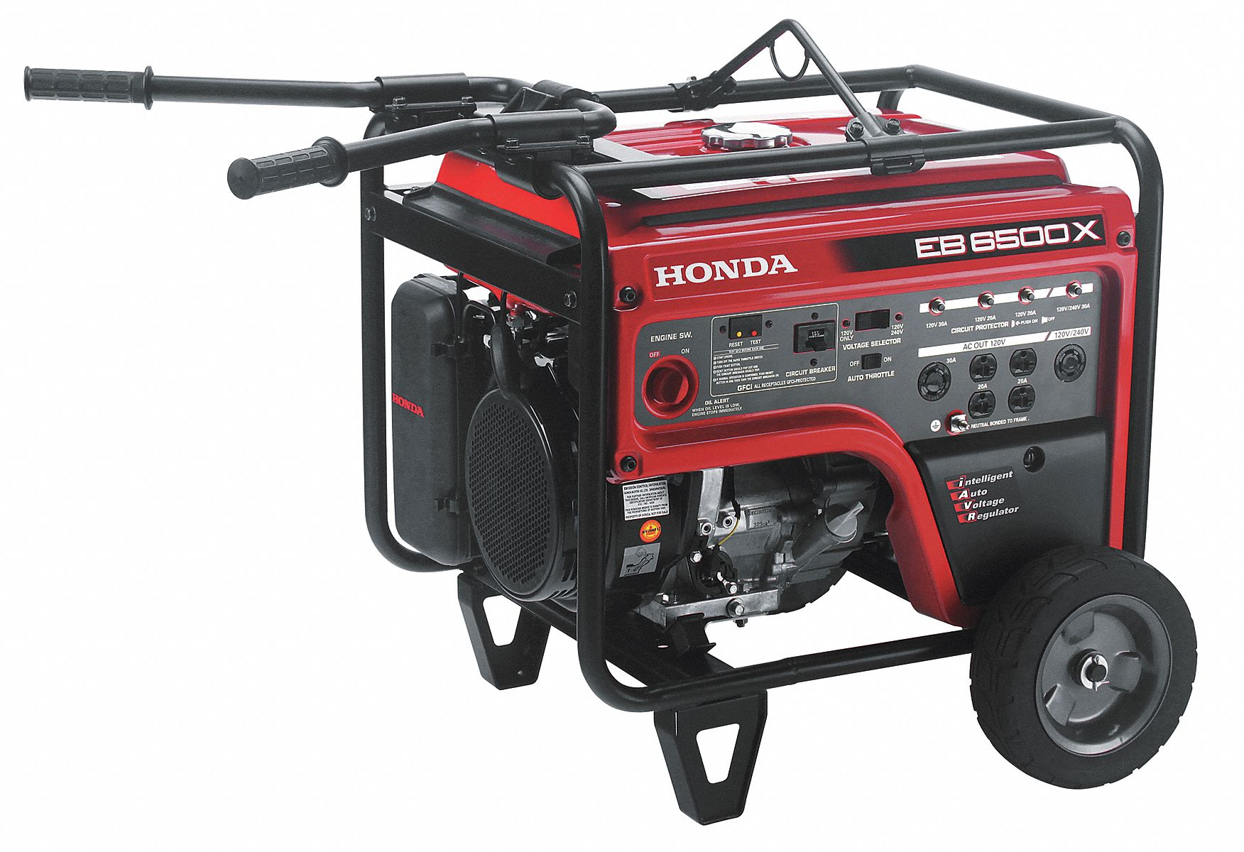 Portable Generator Usa