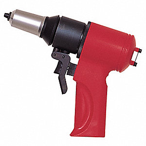 "6"" Steel General Duty Air Riveter"