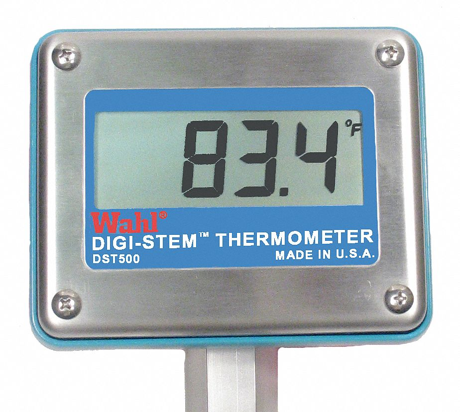 Process Thermometers