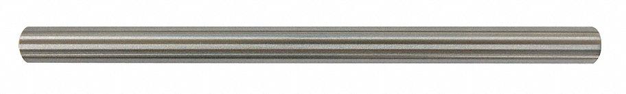 Size 15 High Speed Steel Bright Westward Jobber Drill Blank 6NRV9 Pack of 20