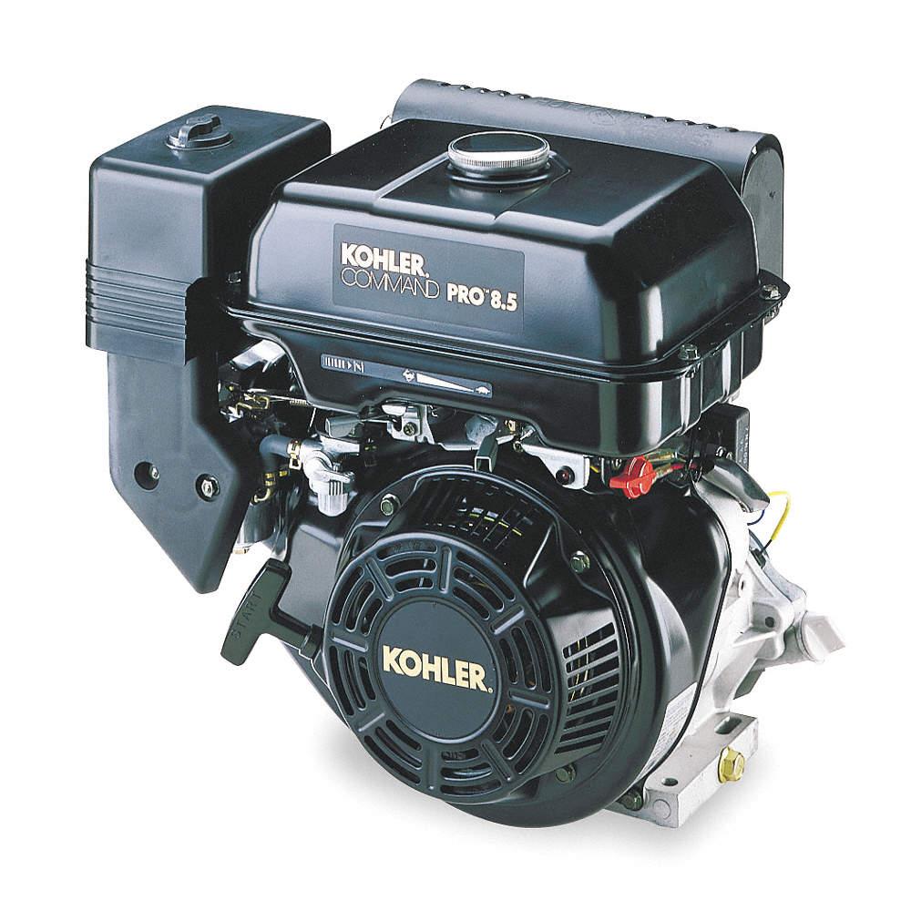 KOHLER ENGINE Engine, Gas, 12 HP - 6NW85|CS12S PA-941609
