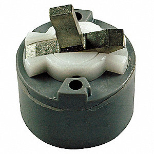Cartridge, Ceramic for Aquarian, Lyons, and Sear Faucets, 1.75 Length (In.)