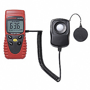 Light Meter,LED,LM-200