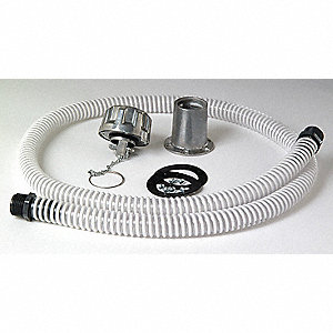 KleenVent Installation Kit; For 6NZJ2, 6NZJ3, 6NZJ4,6NZJ5
