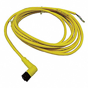 Sanitary Cable 12 ft