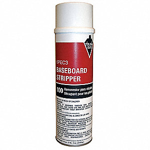 20 oz. Baseboard Stripper, 1 EA