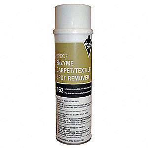 20 oz. Spot and Stain Remover, 1 EA