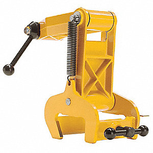 Rail Attachment, For Use With Mfr. No. K1260RAIL