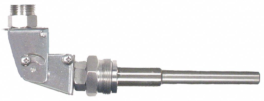 Process Thermometer Temperature Probes