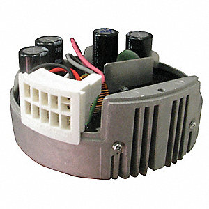 Control Module,115/230VAC,Use With 5XZV5