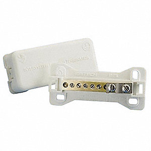 Intersystem Bonding Termination,14-2 AWG