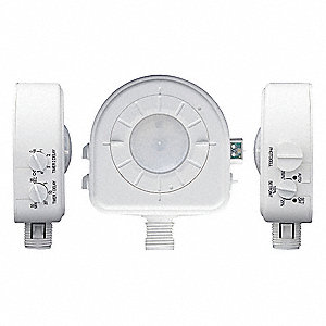 360° High Bay Occupancy Sensor, 120 to 277VAC