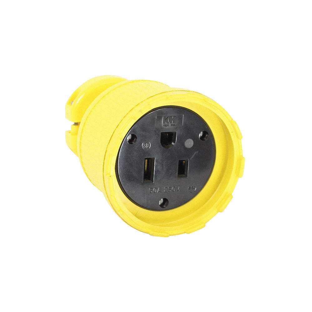 Kh Industries 50 Amp Industrial Grade Standard Straight Blade Image Welder Plug Wiring Download Zoom Out Reset Put Photo At Full Then Double Click