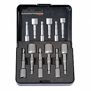 Nutsetter Set,6 Pcs