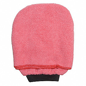 Cleaning Mitt,Microfiber