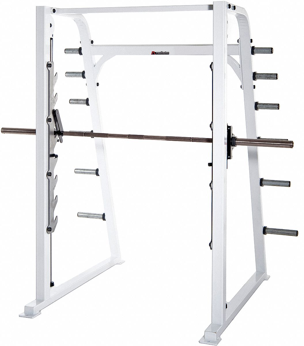 4 ft x 7 1/2 ft x 8 ft Raptor Smith Machine