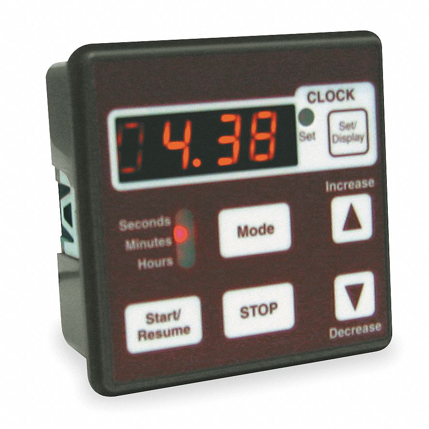 Electronic Interval Timer,SPST