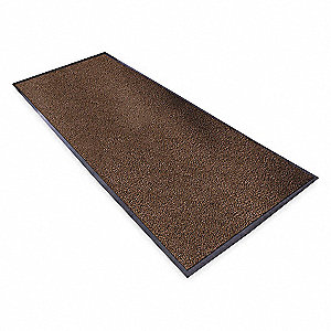 MAT,ENTRANCE,4 X 6 FT,BROWN