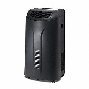Residential/Light Commercial 120V Portable Air Conditioner, 9900 BtuH Cooling