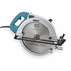 "16-5/16"" Circular Saw, 2200 No Load RPM, 15.0 Amps, Blade Side: Right"