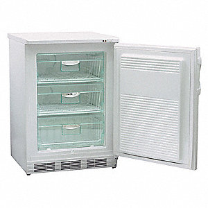 Freezer,Undercounter,4 Cu. Ft.