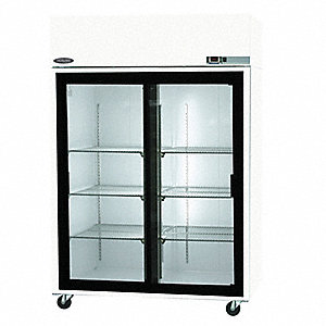 Refrigerator,Upright,49 cu. ft.