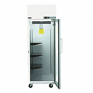 Upright Refrigerator; Chromatography; Automatic Defrost