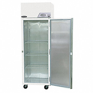 Refrigerator,Flammable Storage,24 CF