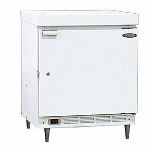 Freezer,Low Temp Undercounter