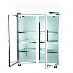 Refrigerator,Upright,55 cu. ft.