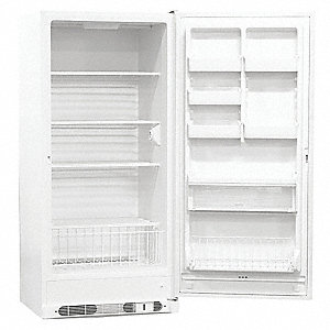 Freezer,Upright,21 cu.ft.