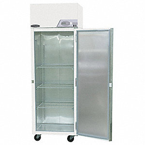 Freezer,Select Reach-In,33 CF,230V 50Hz