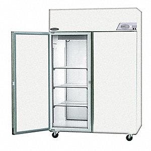 Freezer,Select Reach-In,52 CF,120V 60Hz