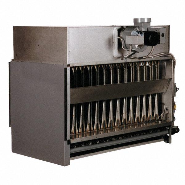 Dayton indoor duct furnace ng btuh output 160 000 4938 for Furnace brook motors inventory