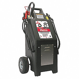 Battery Charger,12/24V,1400A