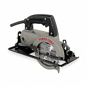 Porter cable worm drive circular saw4 12 in blade 6rm55314 worm drive circular saw4 12 in blade greentooth Choice Image