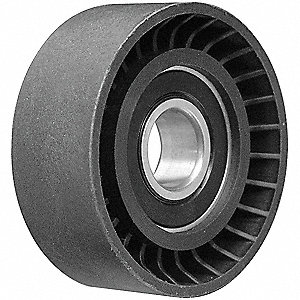 Light Duty Tension Pulley