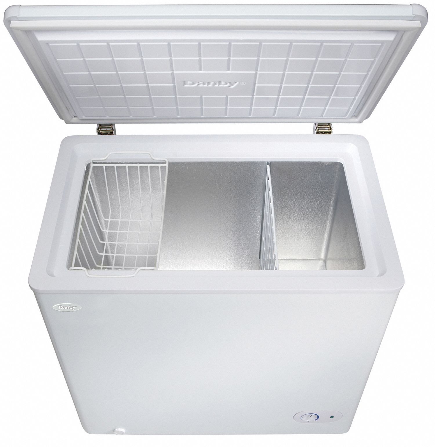 Danby 5.0 cu.ft Chest Freezer